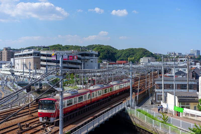 おしゃれで子育てにも最適な街、横浜で誰もが住みたいと思う区はどこ?