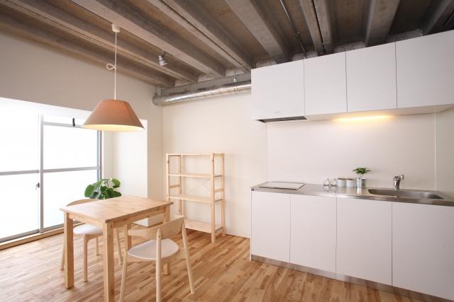 築年数が重要!リノベーションマンションは購入後に何年住めるか?