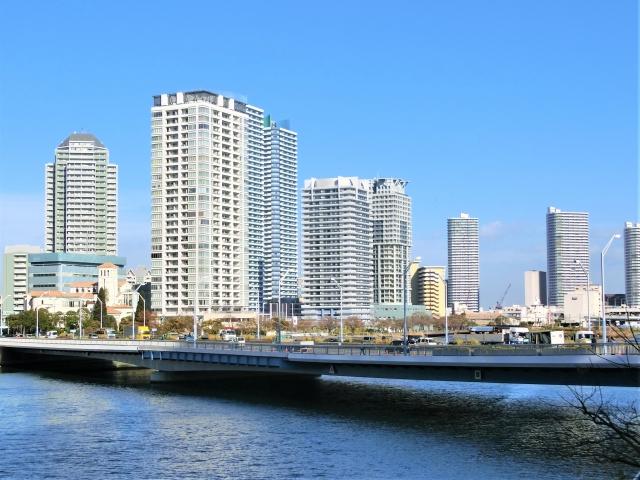 横浜市の人気地区(港北区、青葉区、都筑区、緑区、鶴見区)で中古マンションを購入する際に知っておくとお得なポイントについて