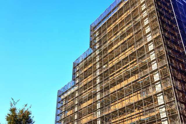 中古マンションの修繕積立金とはどんなもの?高いところと安いところの違いは?