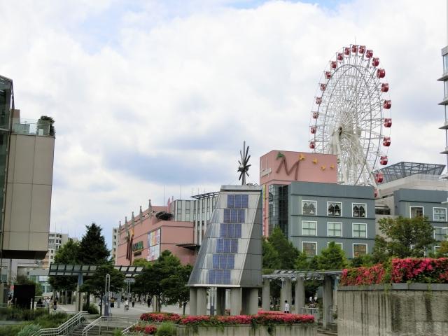 住みやすさを重視するなら要チェック!横浜市でも人気のエリア・都筑区をご紹介