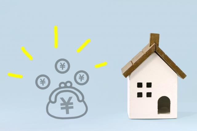 中古マンションの購入の際に課税される消費税について