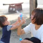 無料で遊べるから嬉しい!都筑区で人気の子供の遊び場をご紹介