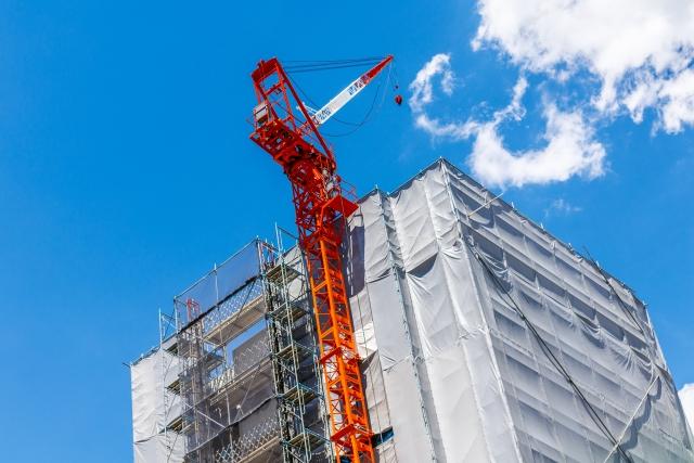 中古マンションの購入の際に知っておくべき耐震基準について